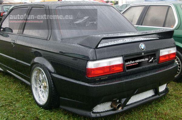 BMW E30 Spoiler